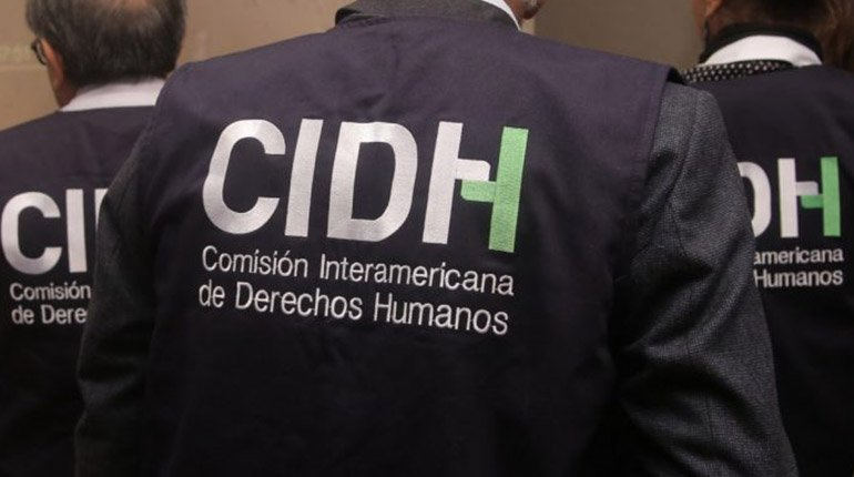 IACHR urges Bolivia to disseminate the Truth Commission report throughout society