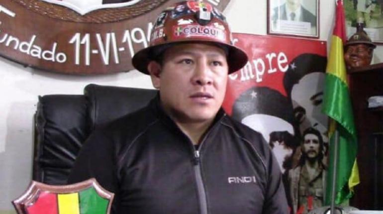 Orlando Gutiérrez case: he testified and the hypothesis is that the leader fell