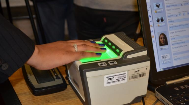 TSE member thinks an examination of the electoral roll is optimal