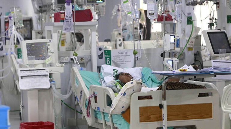 The Medical College asks not to lower our vigilance;  the fourth wave is coming
