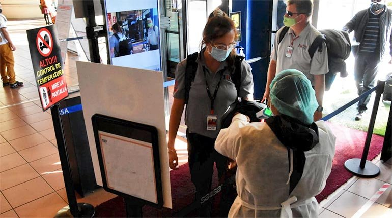 The government is extending the non-stop hours and other biosecurity measures until August 31