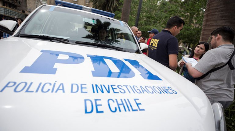 Chile breaks up a criminal gang that smuggled more than 3,600 migrants out of Bolivia
