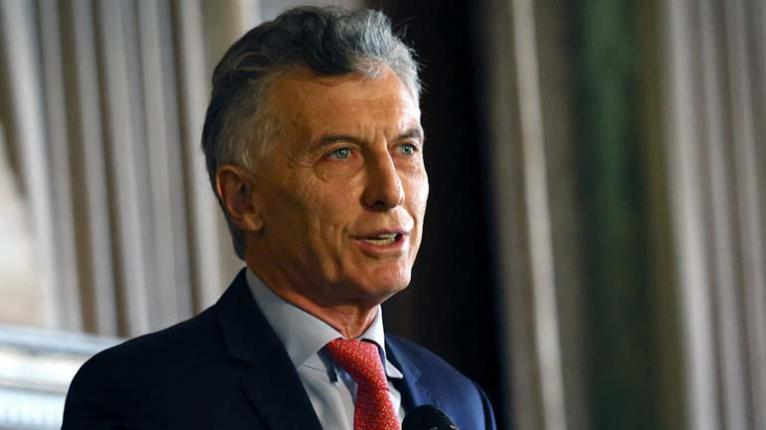 Former Macri officials are said to have sent police materials to Bolivia