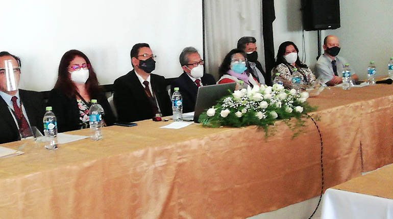 Mutualidad Judicial supported 100% of its members during the pandemic
