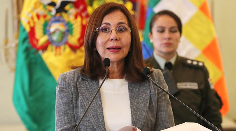 Prosecutors quoted Longaric after supporting the OAS