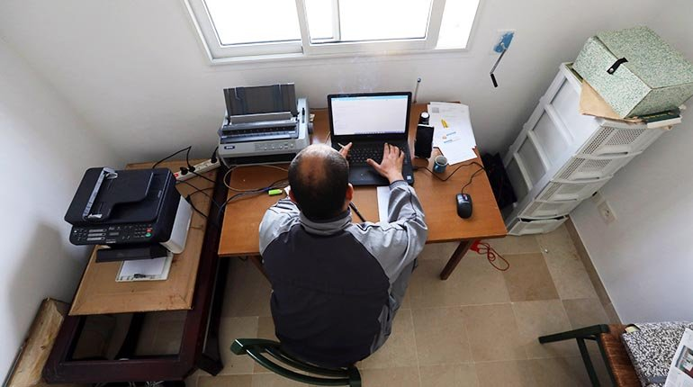 They annul the Áñez decree and state that teleworking is voluntary and by mutual agreement
