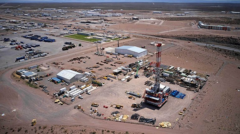 With Bolivian gas reserves low, Brazil plans to buy it from Argentina