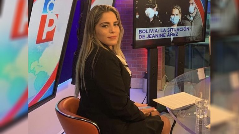 Ribera denounces human rights violations against Áñez in the USA