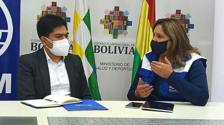 SUS enables free care for migrants living in Bolivia