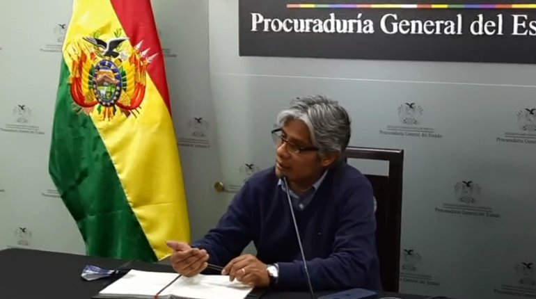 The prosecutor will announce the 2019 protocol review schedule for next week