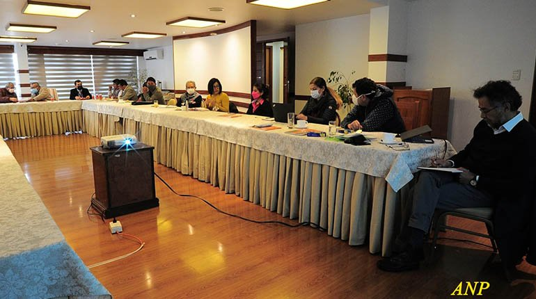 UN High Commissioner prepares protection model for journalists