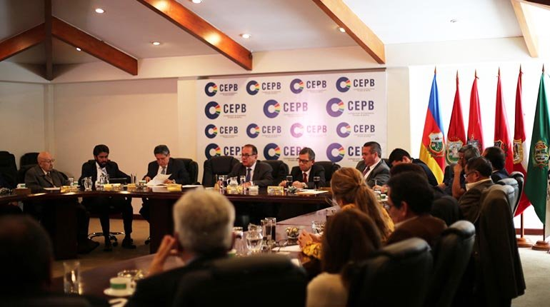 CEPB calls for the treatment of the draft law against illegal profits to be suspended