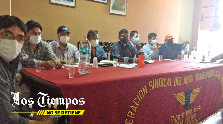 Federated traffic gives until Tuesday to file anti-legitimation law and warns with strike