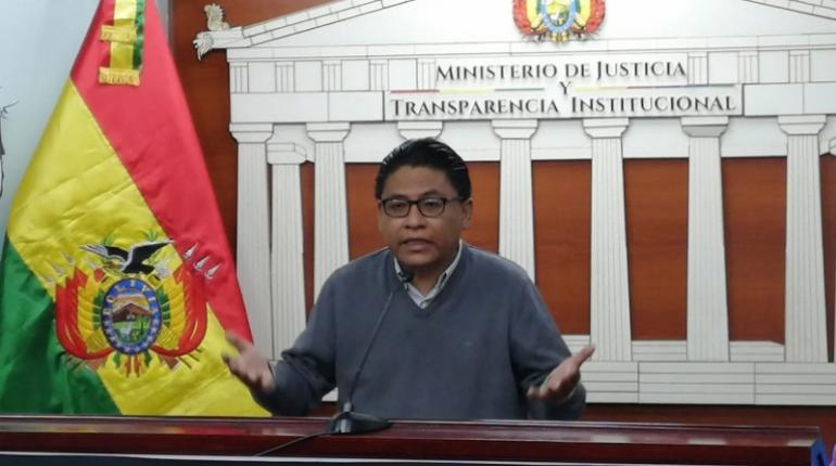Lima hopes the IACHR will decide on Áñez;  ensures that there is due process