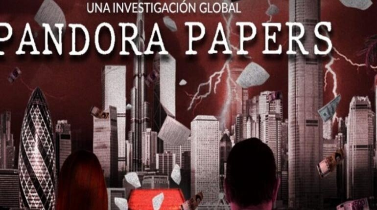 Pandora's papers identify 50 South American politicians for tax evasion, three are in Bolivia